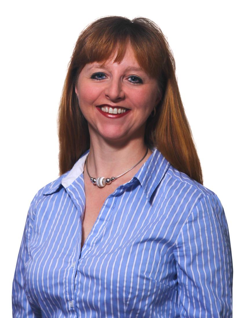Portratit Mag. Susanne Lindenthal